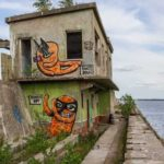 Off-the-Beaten-Track Estonia: Visiting Hara Submarine Base