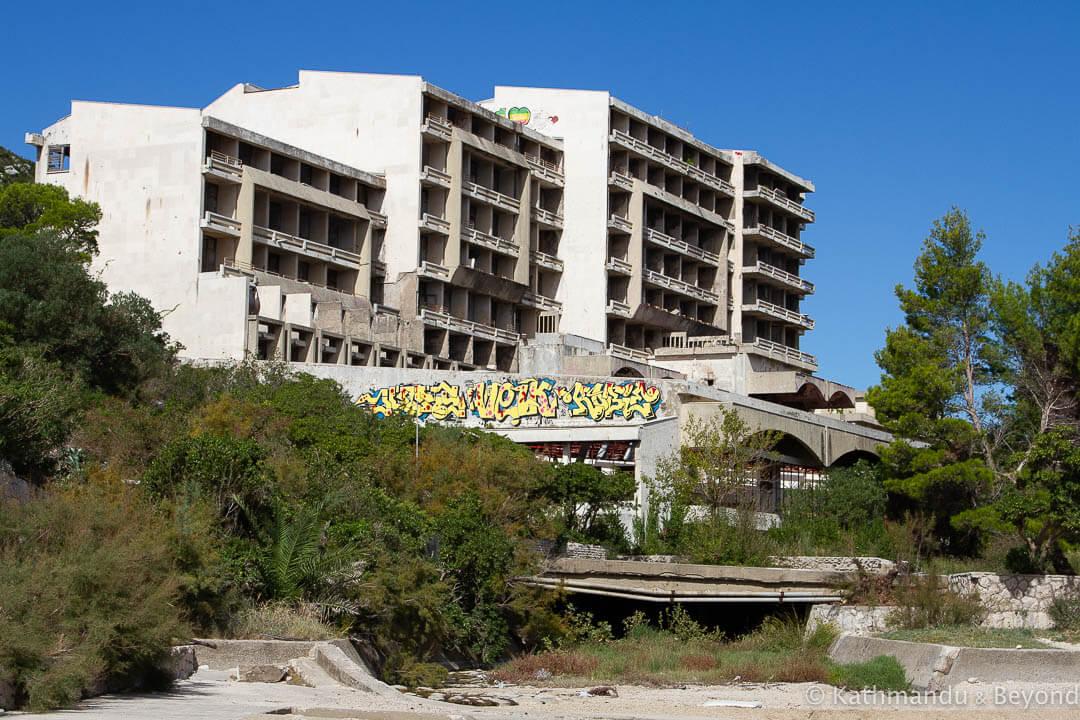 Hotel Kupari Zupa Bay Kupari Croatia