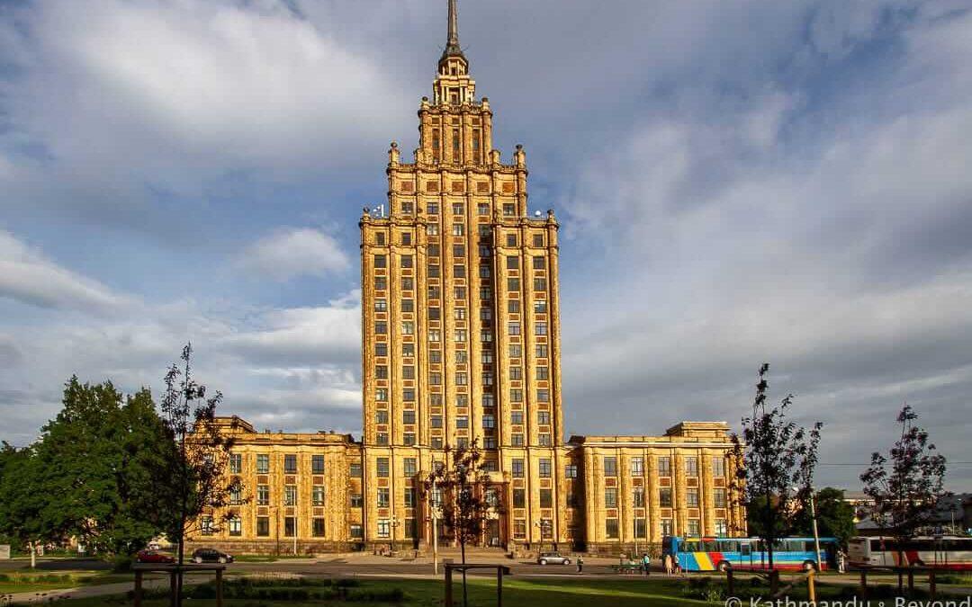 Latvian Academy of Sciences
