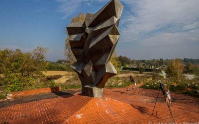 Lepoglava Memorial Graveyard