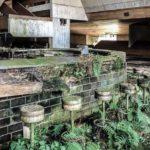 Abandoned Croatia – Political School Josip Broz Tito in Kumrovec