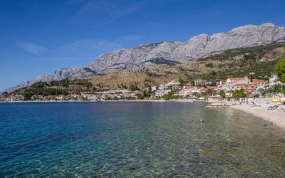 The Best Places to Stay in Croatia between Split and Dubrovnik