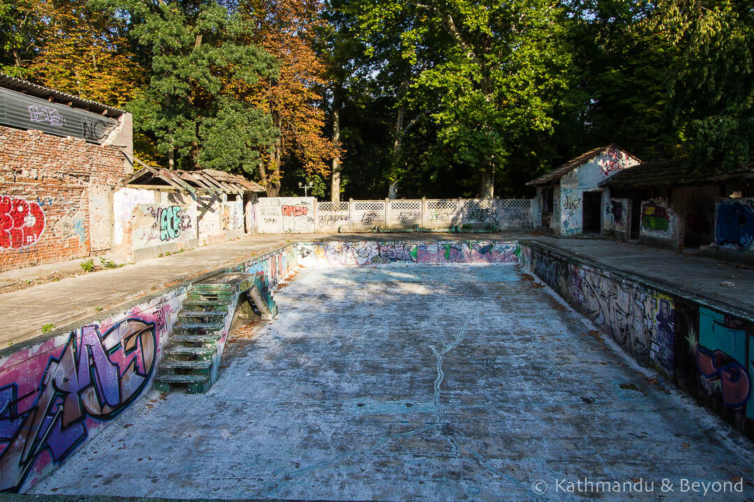 Central Park Timisoara Romania-16