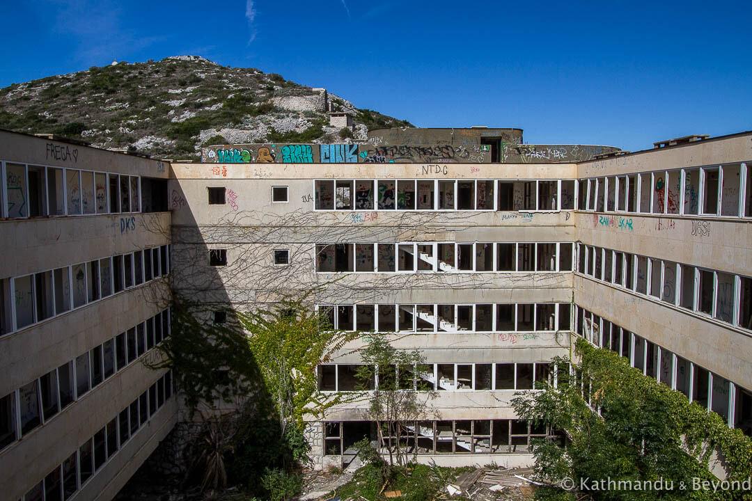 Hotel Pelegrin Zupa Bay Kupari Croatia-6