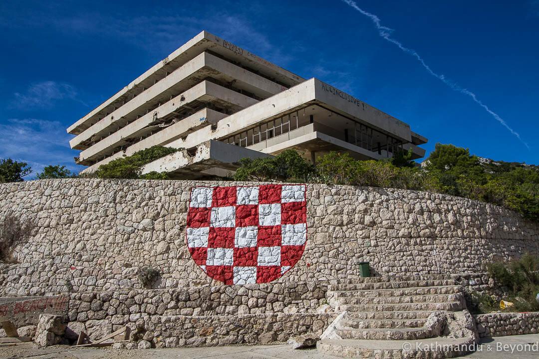 Hotel Pelegrin Zupa Bay Kupari Croatia