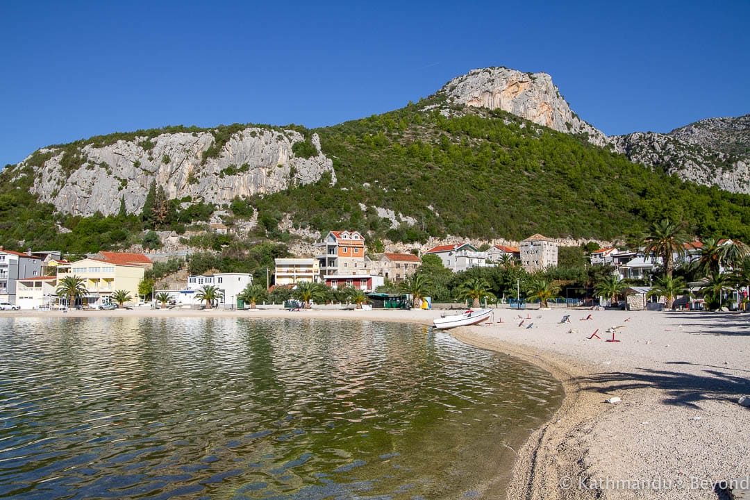Klek, Croatia - Old Town Makarska, Croatia - Best Places to Stay in Croatia between Split and Dubrovnik