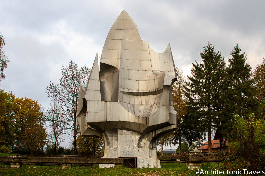 Susnjar Memorial Complex Sanski Most Bosnia and Herzegovina-9