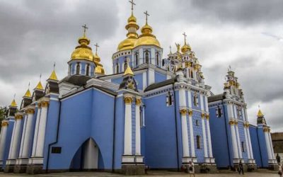 The Best Things to do in Kyiv (Kiev), Ukraine