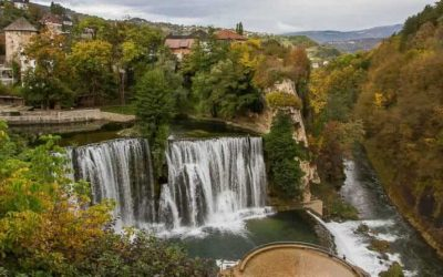 What to do in Jajce, Bosnia and Herzegovina