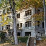 Abandoned Croatia: Brestovac Sanatorium