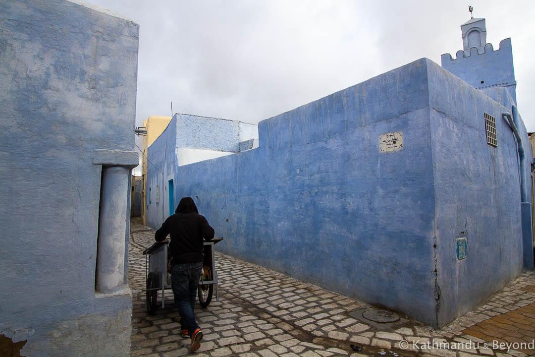 Medina Kairouan Tunisia-47
