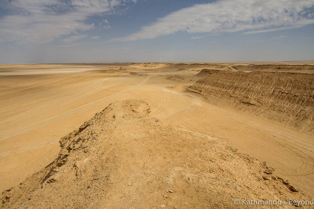 Ong Jemel The Jerid Tunisia-12