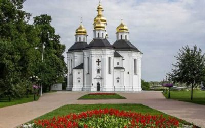 The Best Day Trips from Kyiv (Kiev) in Ukraine