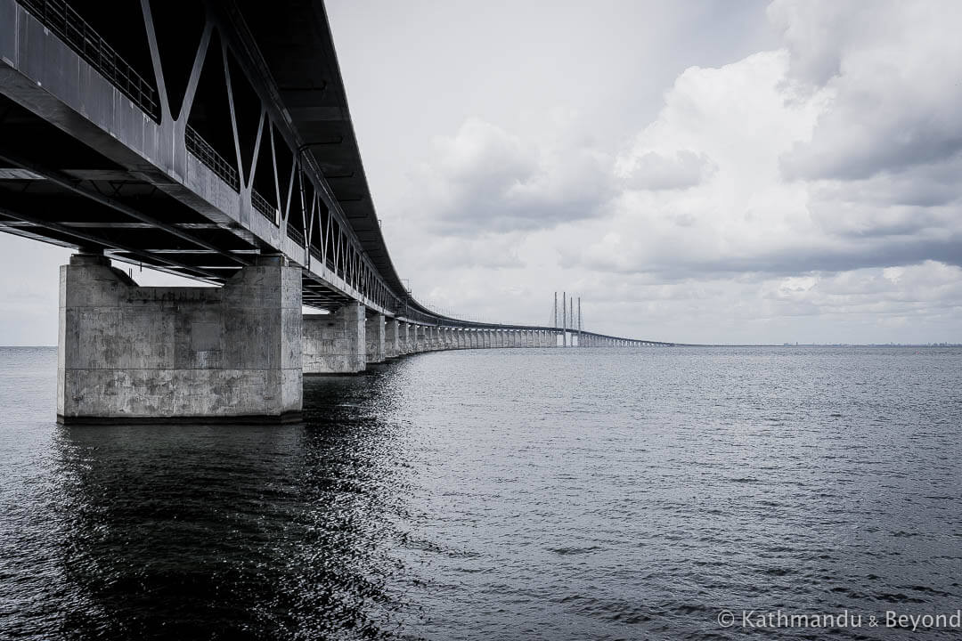 Oresund Bridge Malmo Sweden-15