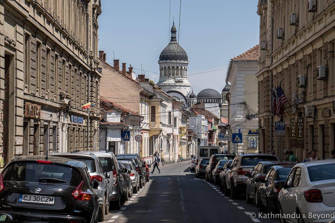 Cluj Napoca Romania-5