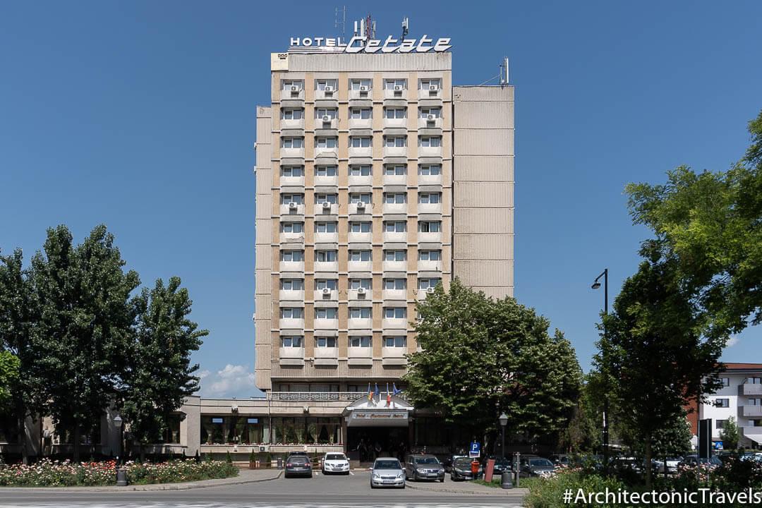 Hotel Cetate Alba Iulia Romania-5