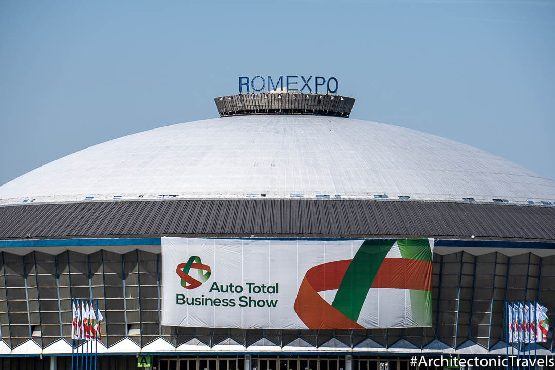 Romexpo Exhibition Centre Bucharest Romania_-3
