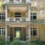 "Abandoned Bulgaria: The former summer villa of Pencho Semov, Bulgaria's ""Rockefeller"""