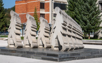 """Partisans"" Monument"