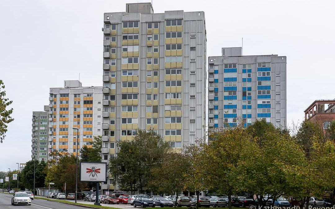 Savsko Naselje