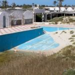 Off-the-beaten-track Tunisia: Abandoned Resorts on Djerba Island