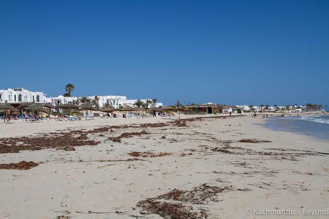 Sidi Mahrez Djerba Tunisia-2