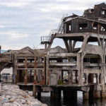 Abandoned Croatia: Former Torpedo Launch Station in Rijeka