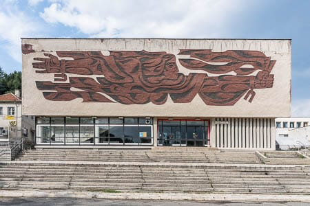 Architectonic Bulgaria
