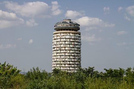 Architectonic Moldova