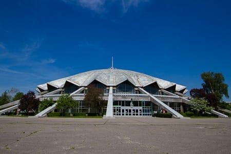Architectonic Poland