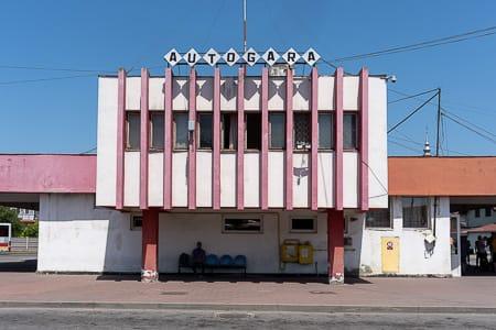 Architectonic Romania