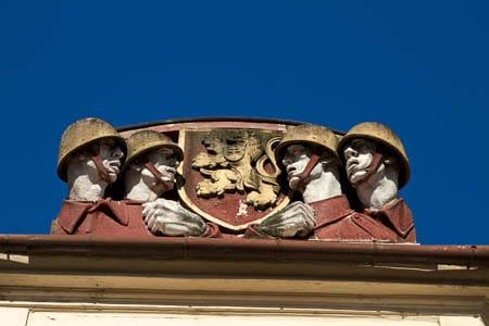 Architectonic Slovakia