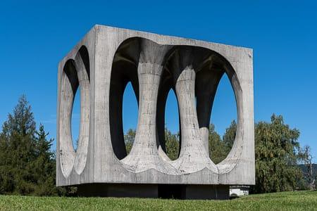 Architectonic Slovenia