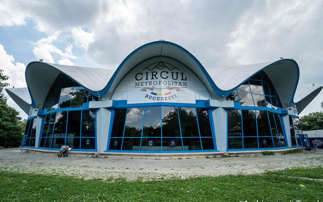 Bucharest Metropolitan Circus