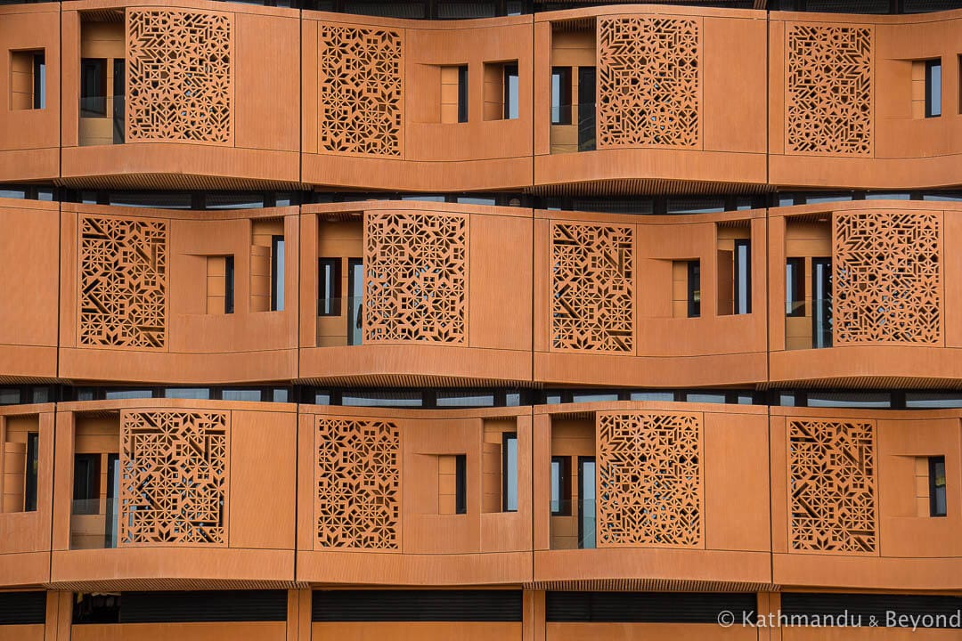 Masdar City Abu Dhabi United Arab Emirates-21