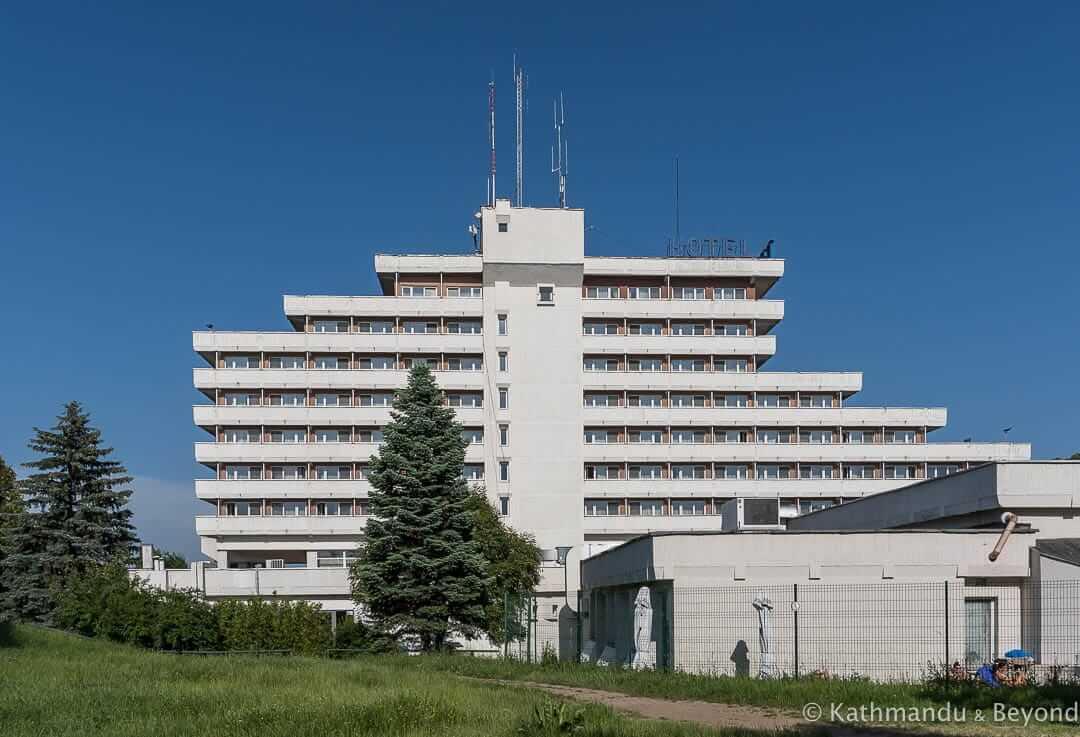 Hotel Belvedere Cluj Napoca Romania-17