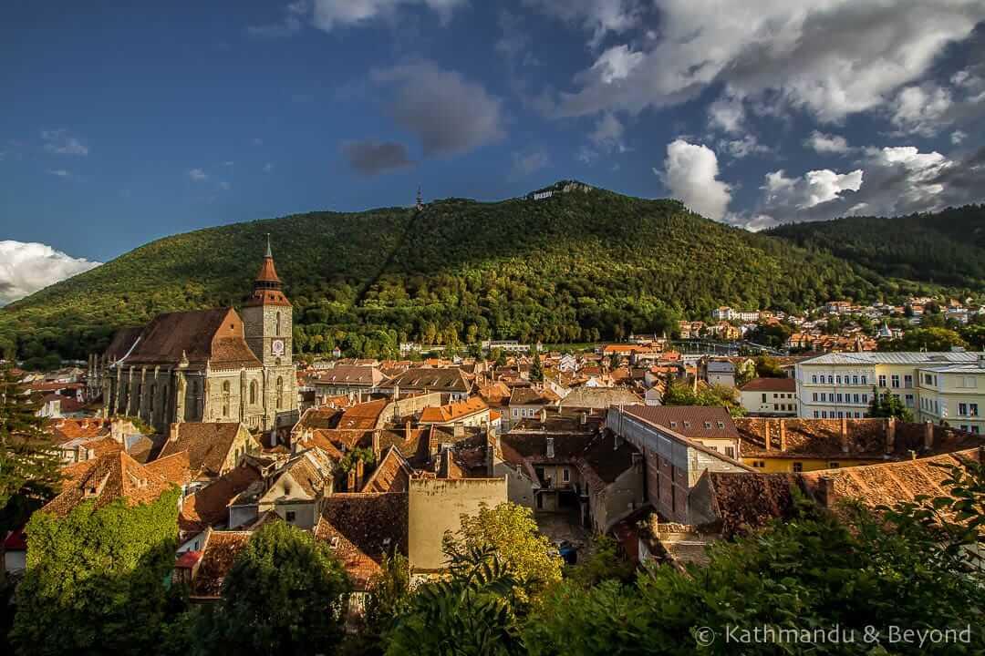 Old Town Brasov Romania-13