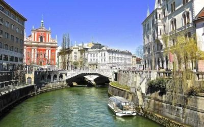 One day Ljubljana itinerary – What to see in Slovenia's capital in 24 hours