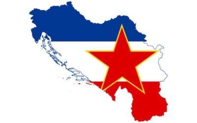 A Short History of the Balkan Wars, 1991 – 1999