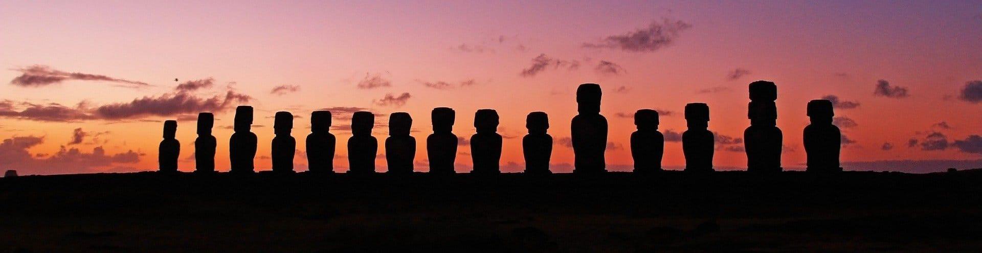 Easter Island Chile UNESCO
