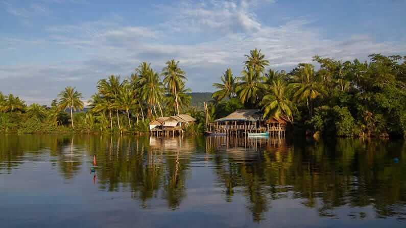 Reasons to visit Cambodia besides Angkor Wat