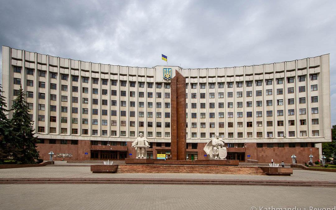 Regional Administration