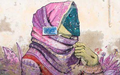 Djerba Street Art – the island village transformed into an open-air art gallery