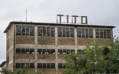 Former Separation Mine