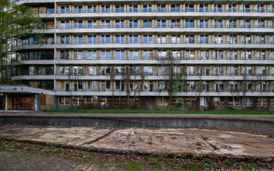 Nemunas Sanatorium