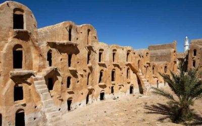 Suggested Three Week Tunisia Itinerary