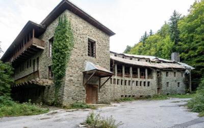 Villa Izvor