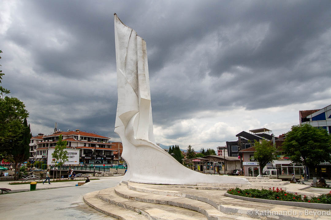 Monument to the Revolution Struga Macedonia-13-21