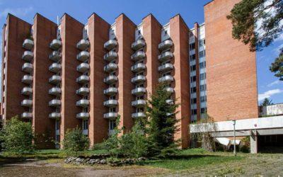 Põhjarannik Resort Hotel