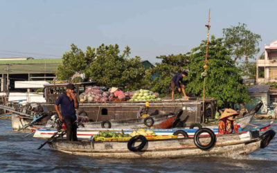 Mekong Delta off-the-beaten-track: Places to visit in Vietnam's Mekong Delta